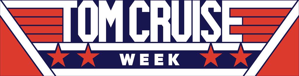 Tom Cruise Week