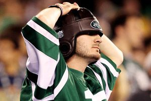 Jets Fan
