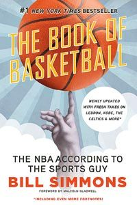 Bill Simmons Book