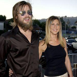 Brad Pitt/Jennifer Aniston