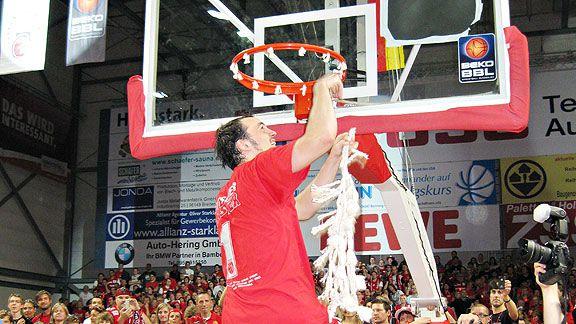 Baskets Cutting Nets