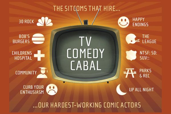 Comedy Cabal