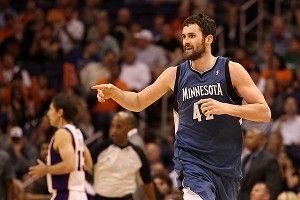 Kevin Love