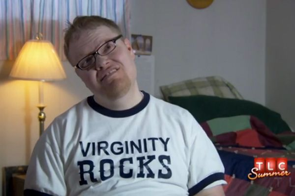 Virgin Diaries