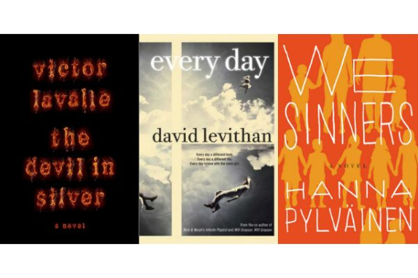 August Book Recommendations