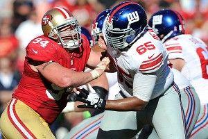Giants Offense