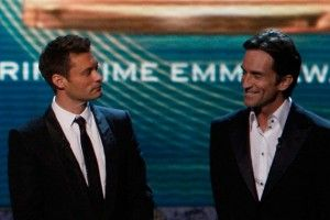 Probst and Seacrest