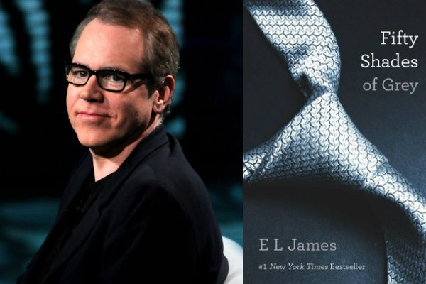 Bret Easton Ellis/ Fifty Shades of Grey