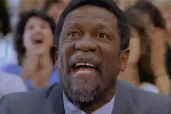 Bill Russell on Miami Vice