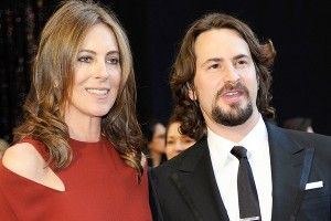 Kathryn Bigelow, Mark Boal
