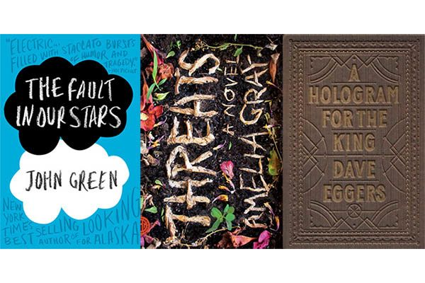 The Fault In Our Stars, Threats, A Hologram For The King