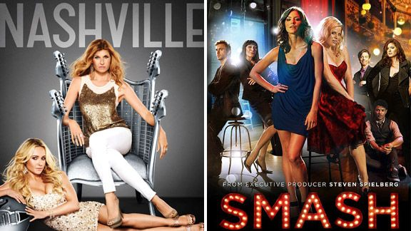 Nashville and Smash