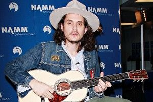It's Official: John Mayer Can Dream Again
