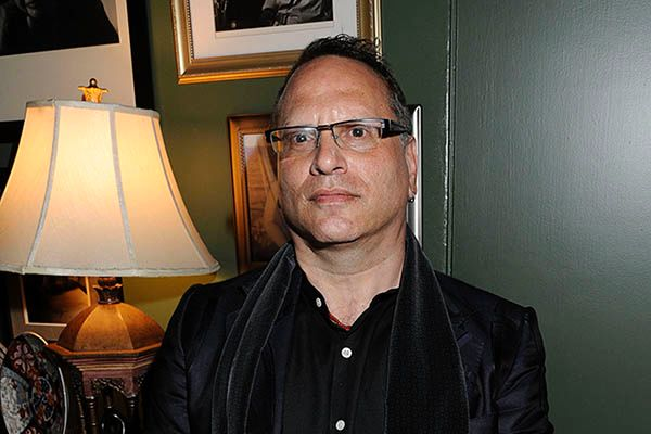 Buzz Bissinger