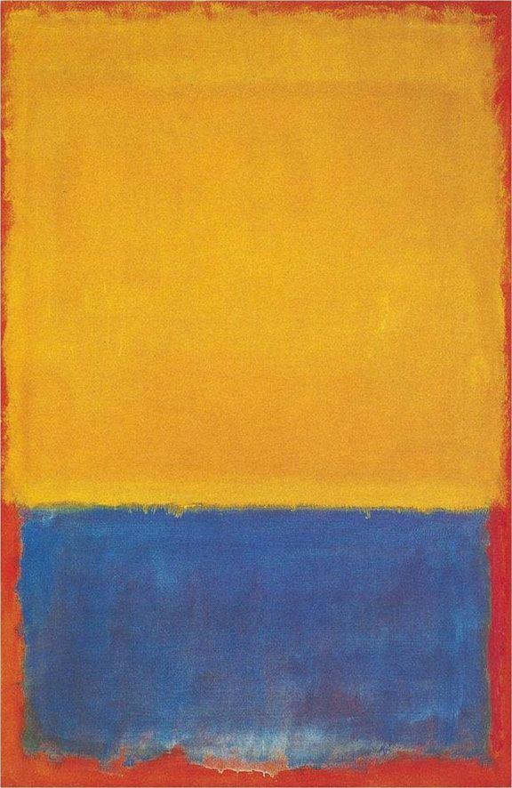 Rothko Of Hope - Brian Phillips/Grantland
