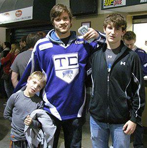 Hilkemann Family Photo 1 - Michelle Hilkemann