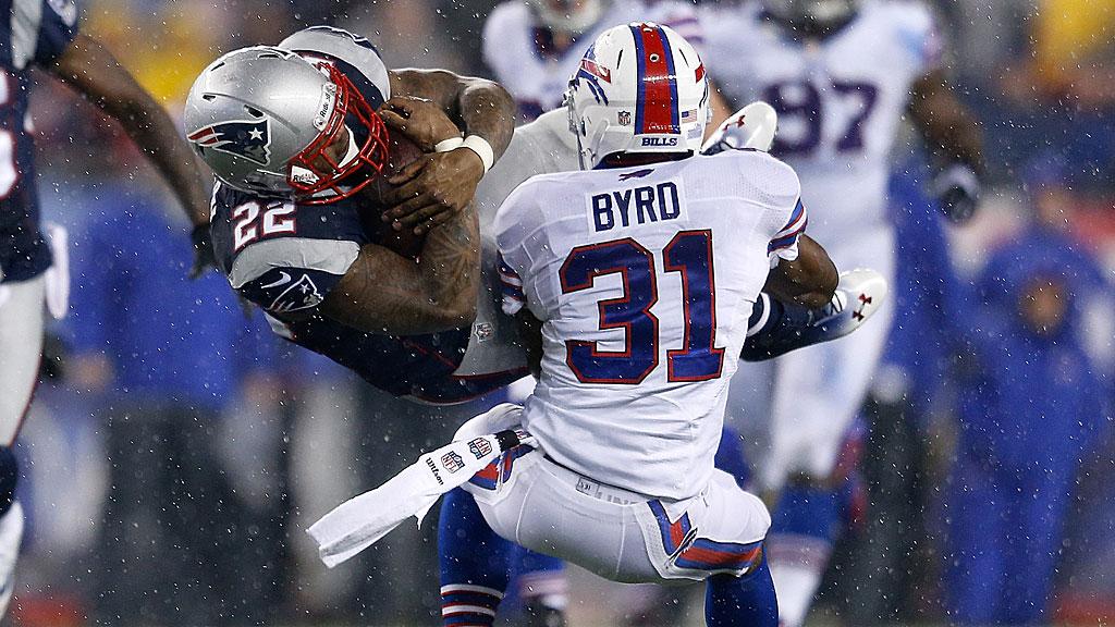 Jairus Byrd