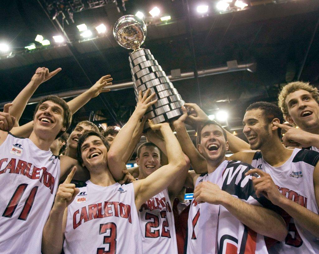 Carleton-Canada-Basketball-2011-championship