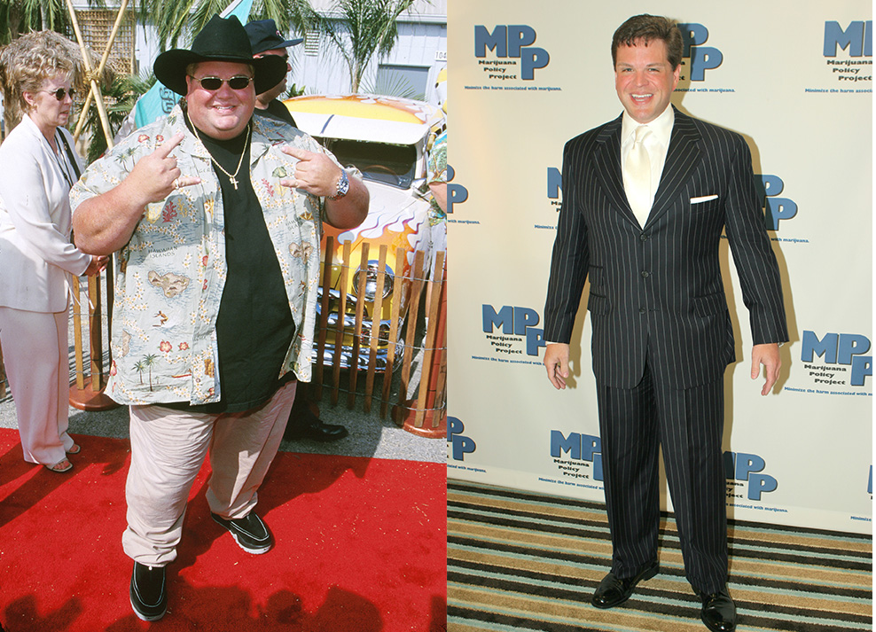 lester-ron-before-after