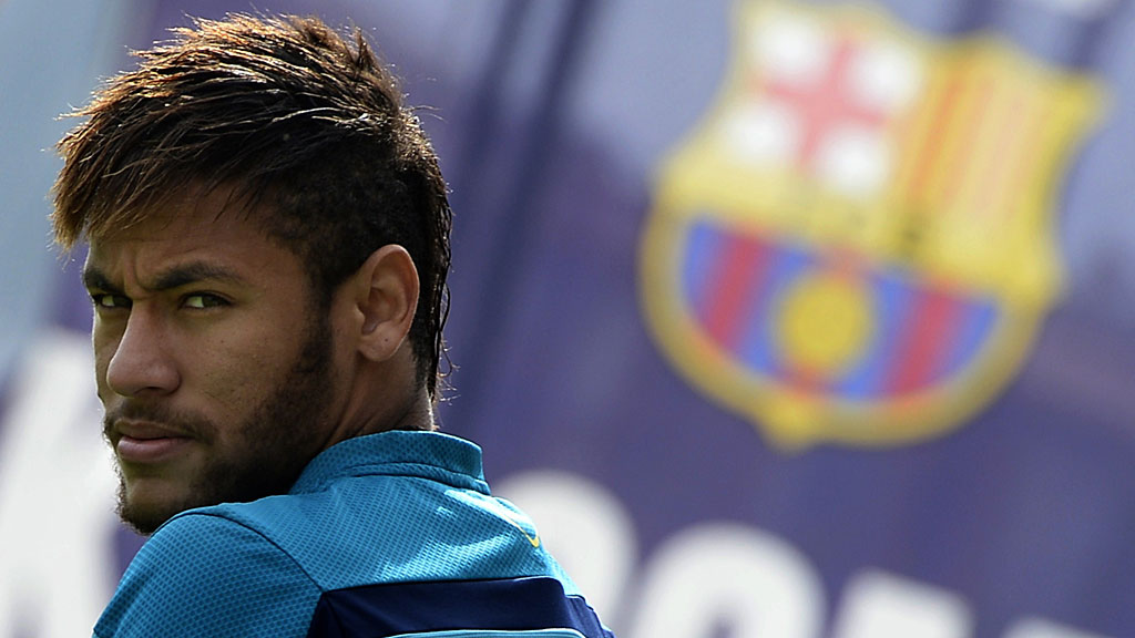 Neymar da Silva Santos