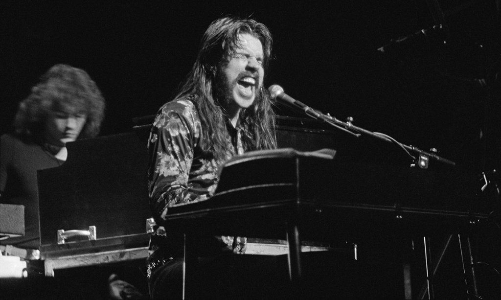 Bob Seger In New York