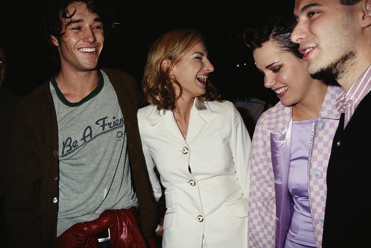 Gianni Versace Show