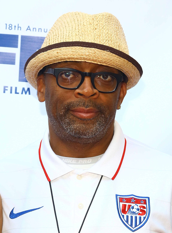 """""""Da Sweet Blood Of Jesus"""" World Premiere - 2014 American Black Film Festival"""