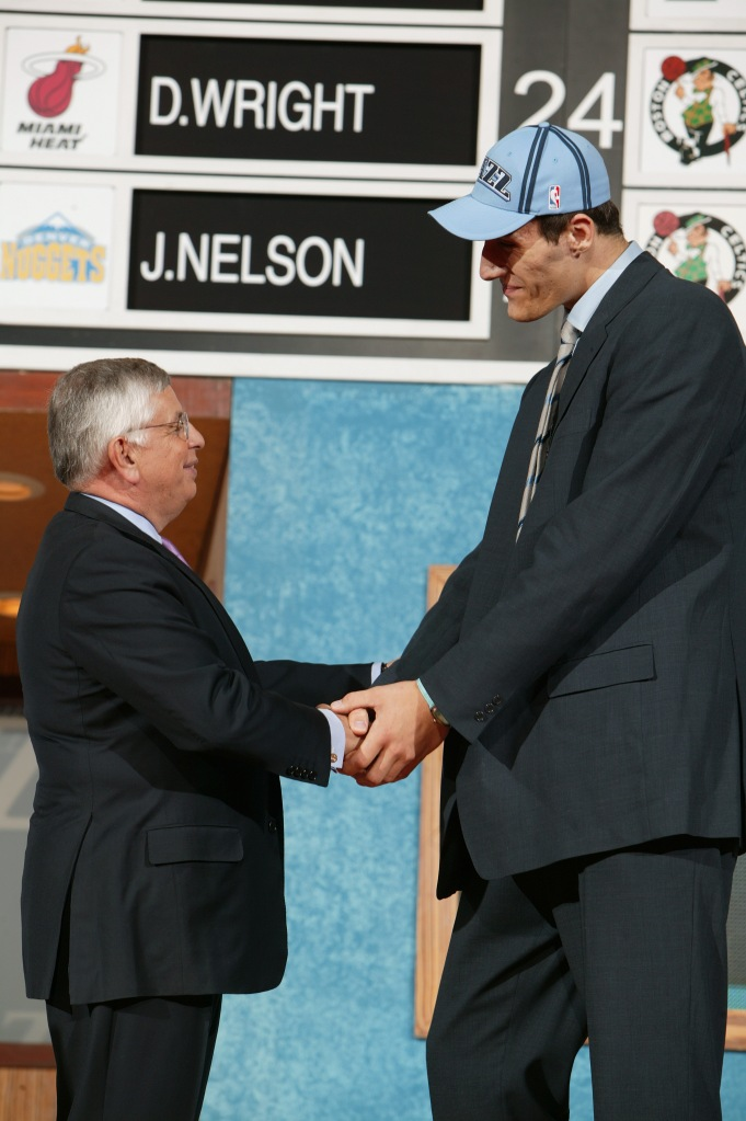 2004 NBA Draft