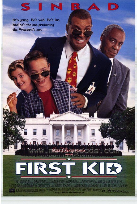 sinbad_first kid