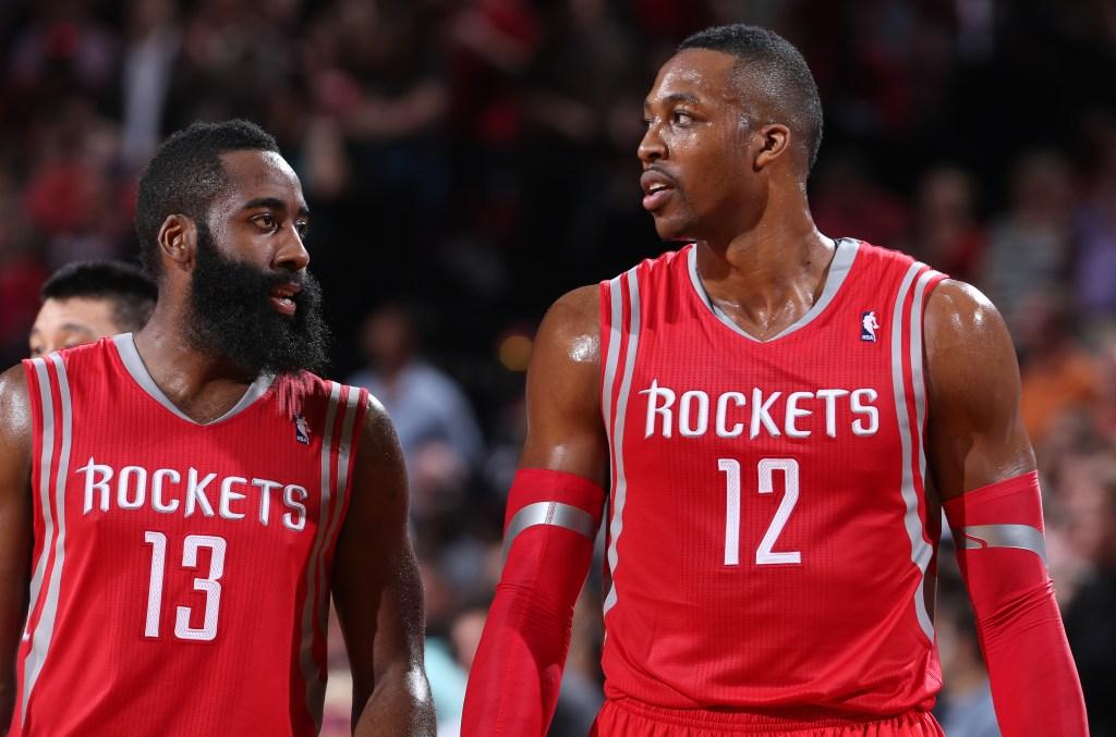 Houston Rockets v Portland Trail Blazers Game Six