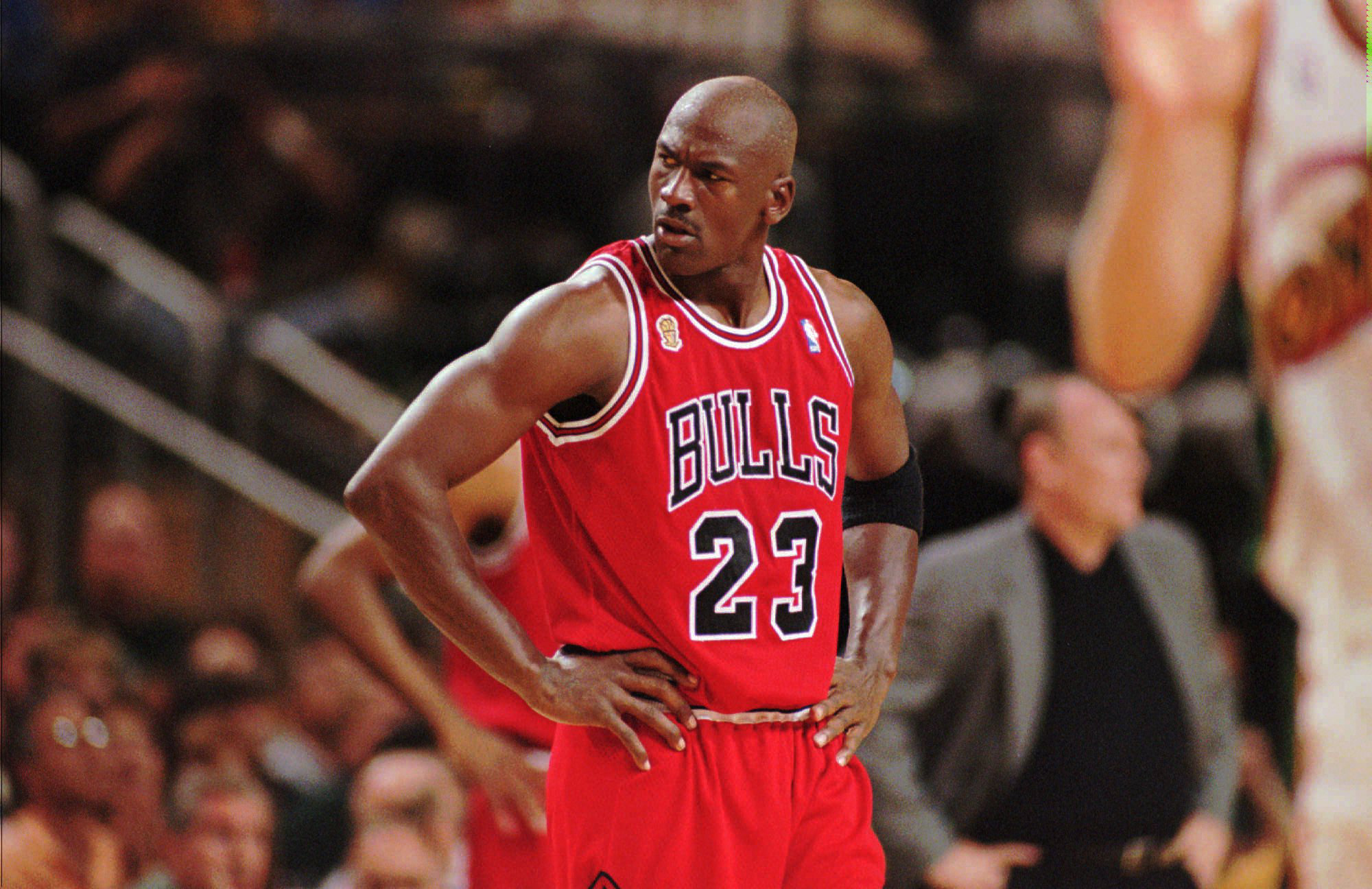 "c5638843e3fb ""Do you think Michael Jordan was a genius """