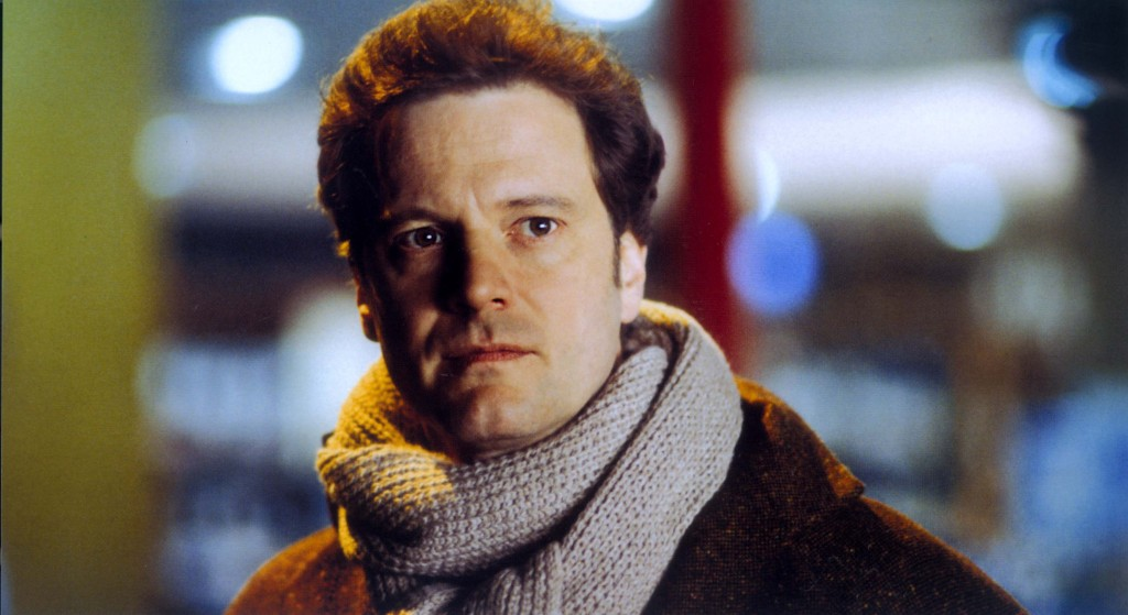 LOVE ACTUALLY (2003) COLIN FIRTH LACT 005FOH