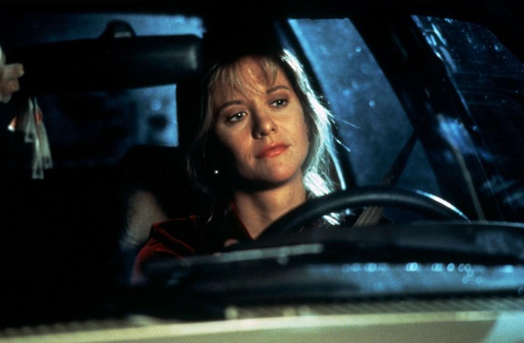 MEG RYAN SLEEPLESS IN SEATTLE (1993)