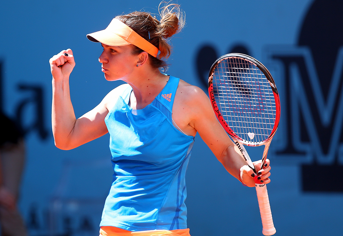 Mutua Madrid Open - Day Seven