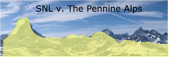 SNL v. Pennine Alps