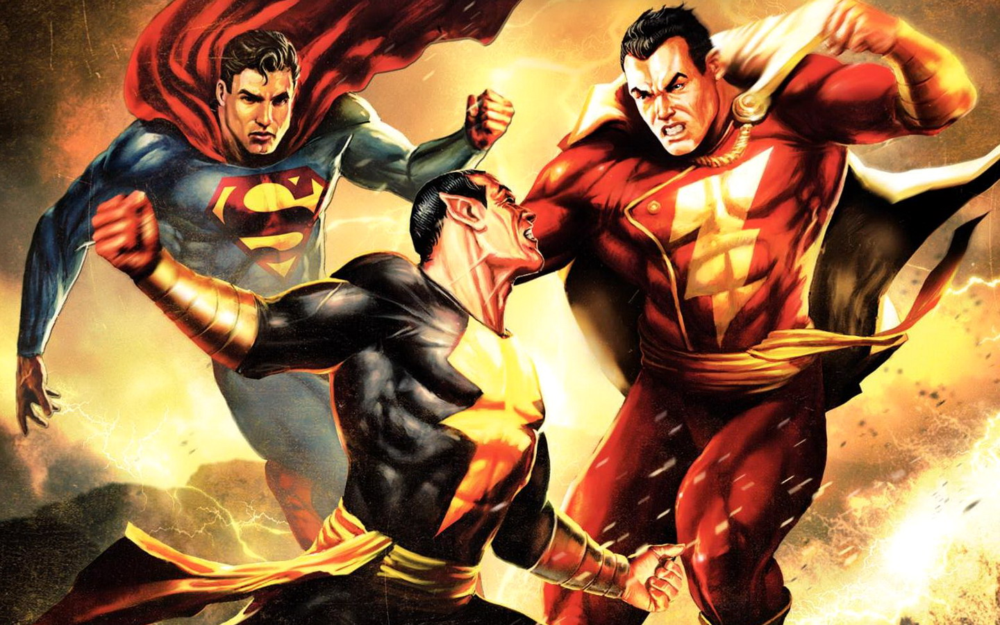 blackadam_superman