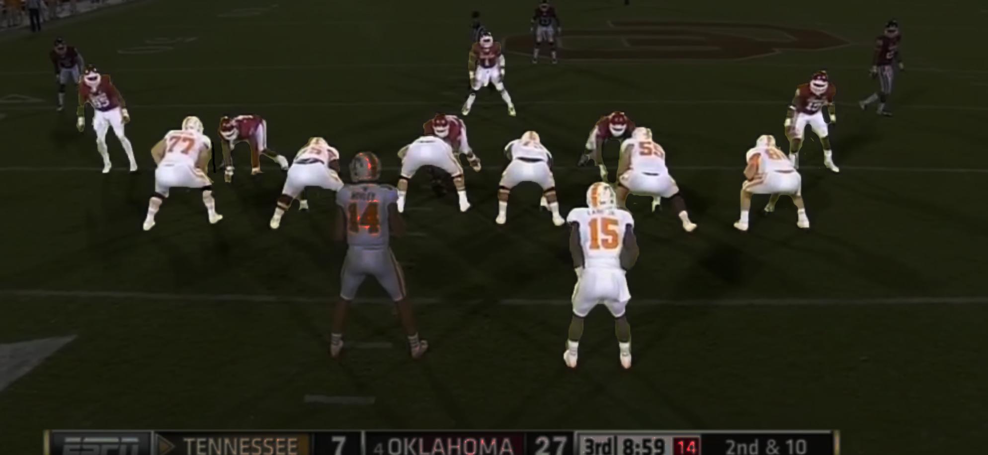 Oklahoma Screenshot 1