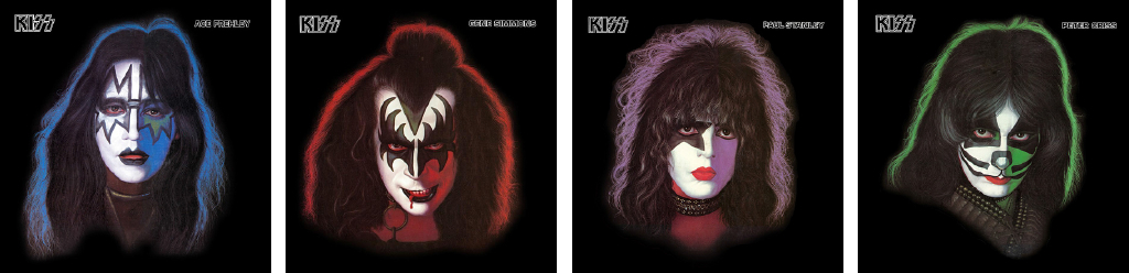 The Life and Times of Kiss