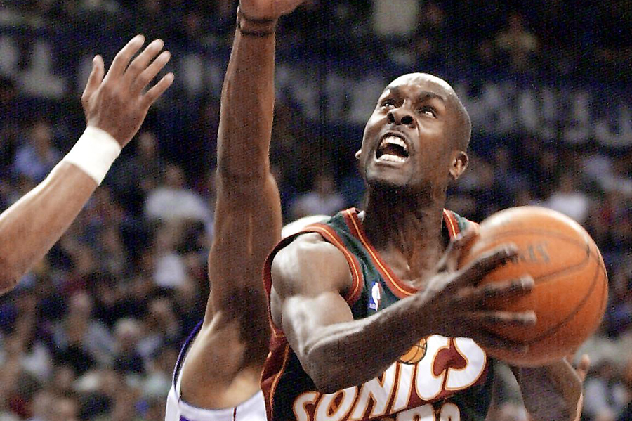 Short of putting him on eBay, the Sonics have tried everything to deal Gary Payton.