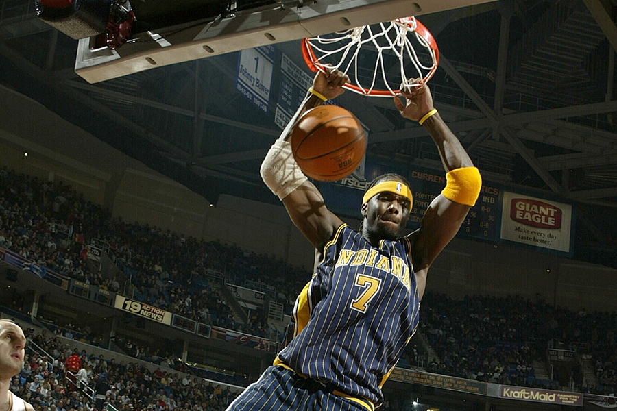 Cavaliers v Pacers
