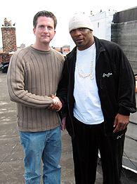 Bill Simmons, Mike Tyson