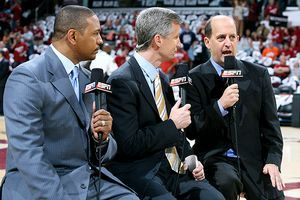 ABC NBA ESPN Crew