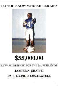 Jamiel Shaw