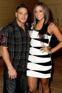 Ronnie & Sammi