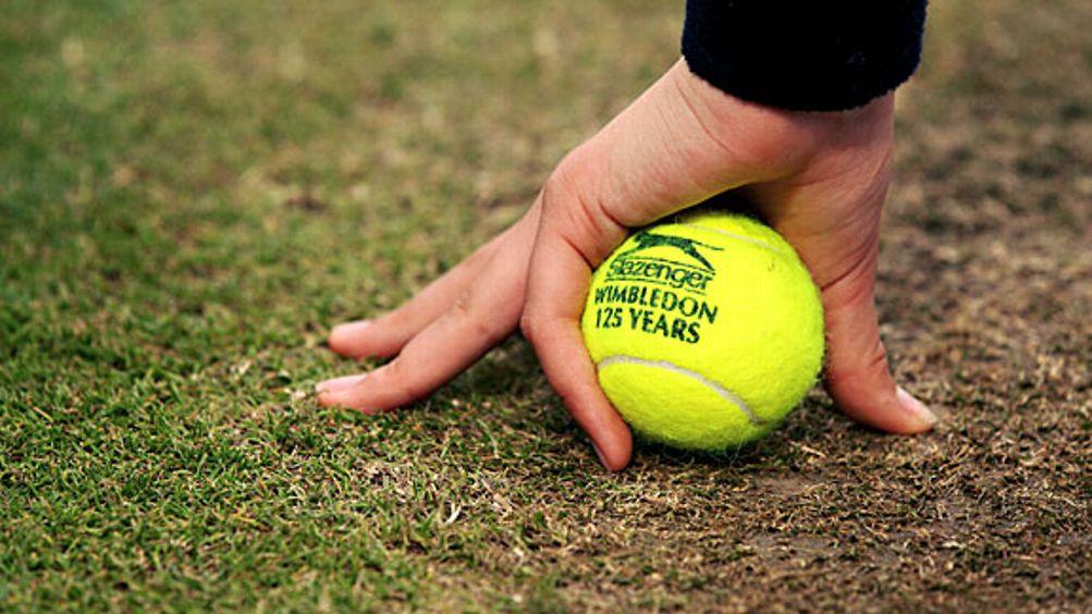Lawn Wimbledon