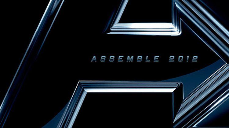 Marvel's AVENGERS Poster