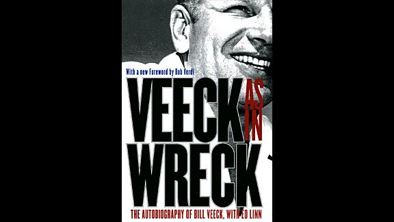 """Veeck as in Wreck"""
