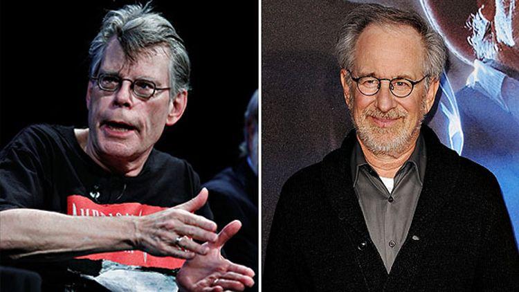 King/Spielberg