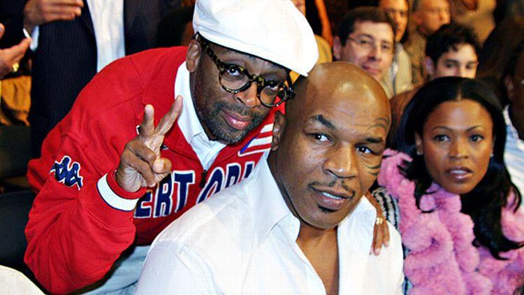 Tyson/Lee