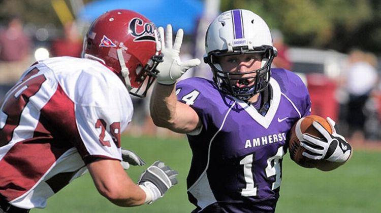 Amherst Football